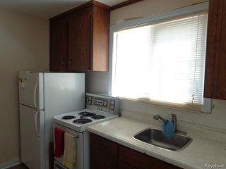 Photo 5: 194 Thompson Drive in WINNIPEG: St James Residential for sale (West Winnipeg)  : MLS®# 1412485