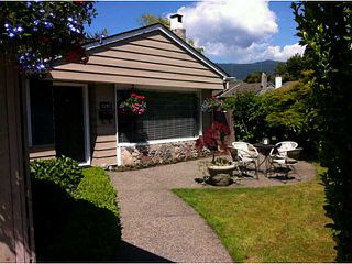 """Photo 2: 1397 TATLOW Avenue in North Vancouver: Norgate House for sale in """"Norgate"""" : MLS®# V1068905"""