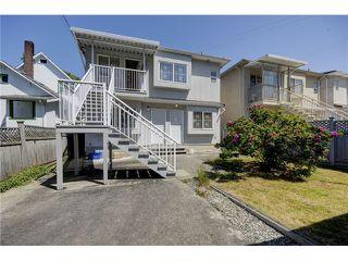 "Photo 17: 818 E 20TH Avenue in Vancouver: Fraser VE House for sale in ""FRASER"" (Vancouver East)  : MLS®# V1069306"