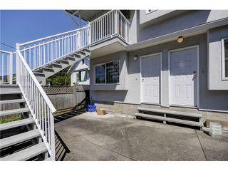 "Photo 18: 818 E 20TH Avenue in Vancouver: Fraser VE House for sale in ""FRASER"" (Vancouver East)  : MLS®# V1069306"