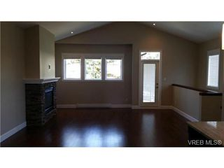 Photo 2: 1247 Glyn Rd in VICTORIA: SW Layritz House for sale (Saanich West)  : MLS®# 683604