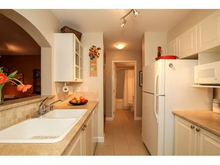 "Photo 8: 104 3733 NORFOLK Street in Burnaby: Central BN Condo for sale in ""WINCHELSEA"" (Burnaby North)  : MLS®# V1088113"