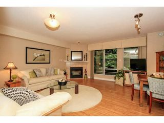 "Photo 1: 104 3733 NORFOLK Street in Burnaby: Central BN Condo for sale in ""WINCHELSEA"" (Burnaby North)  : MLS®# V1088113"