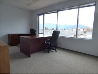 Photo 4: 200 45935 AIRPORT Road in Chilliwack: Chilliwack E Young-Yale Commercial for lease : MLS®# H3140405