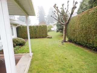 "Photo 18: 119 2460 156 Street in Surrey: King George Corridor Townhouse for sale in ""Country House Estates"" (South Surrey White Rock)  : MLS®# F1428974"
