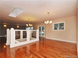 Photo 5: 4458 Tyndall Ave in VICTORIA: SE Gordon Head House for sale (Saanich East)  : MLS®# 692126
