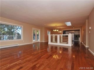 Photo 4: 4458 Tyndall Ave in VICTORIA: SE Gordon Head House for sale (Saanich East)  : MLS®# 692126