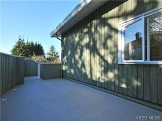 Photo 18: 4458 Tyndall Ave in VICTORIA: SE Gordon Head House for sale (Saanich East)  : MLS®# 692126