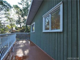 Photo 17: 4458 Tyndall Ave in VICTORIA: SE Gordon Head House for sale (Saanich East)  : MLS®# 692126