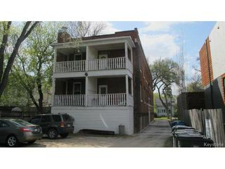 Photo 18: 105 Scotia Street in WINNIPEG: West Kildonan / Garden City Condominium for sale (North West Winnipeg)  : MLS®# 1504311