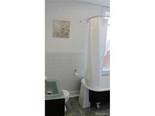 Photo 14: 105 Scotia Street in WINNIPEG: West Kildonan / Garden City Condominium for sale (North West Winnipeg)  : MLS®# 1504311
