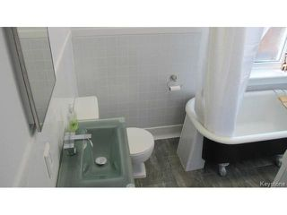 Photo 13: 105 Scotia Street in WINNIPEG: West Kildonan / Garden City Condominium for sale (North West Winnipeg)  : MLS®# 1504311