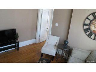Photo 3: 105 Scotia Street in WINNIPEG: West Kildonan / Garden City Condominium for sale (North West Winnipeg)  : MLS®# 1504311