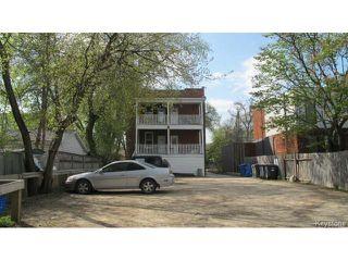 Photo 16: 105 Scotia Street in WINNIPEG: West Kildonan / Garden City Condominium for sale (North West Winnipeg)  : MLS®# 1504311