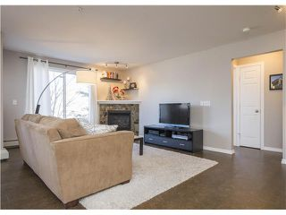 Photo 8: 101 1110 17 Street SW in Calgary: Sunalta Condo for sale : MLS®# C3656003