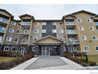 Main Photo: 230 Fairhaven Road in WINNIPEG: River Heights / Tuxedo / Linden Woods Condominium for sale (South Winnipeg)  : MLS®# 1508300