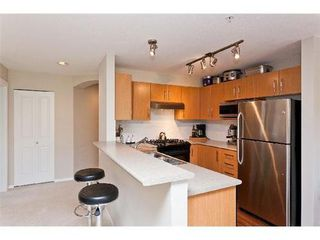 Photo 2: 303 300 KLAHANIE Drive in Port Moody: Port Moody Centre Home for sale ()  : MLS®# V970097