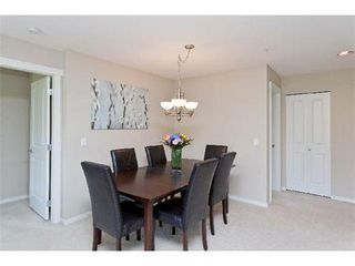 Photo 4: 303 300 KLAHANIE Drive in Port Moody: Port Moody Centre Home for sale ()  : MLS®# V970097