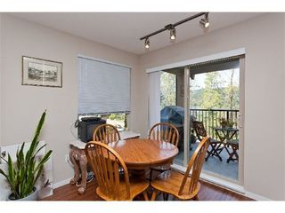 Photo 5: 303 300 KLAHANIE Drive in Port Moody: Port Moody Centre Home for sale ()  : MLS®# V970097