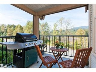 Photo 9: 303 300 KLAHANIE Drive in Port Moody: Port Moody Centre Home for sale ()  : MLS®# V970097