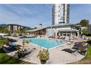 Photo 10: 303 300 KLAHANIE Drive in Port Moody: Port Moody Centre Home for sale ()  : MLS®# V970097