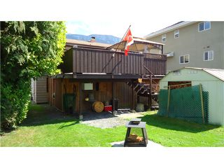 "Photo 13: 38055 FIFTH Avenue in Squamish: Downtown SQ House for sale in ""DOWNTOWN SQUAMISH"" : MLS®# V1124498"