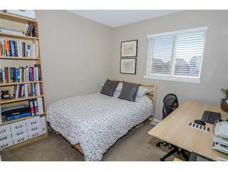 Photo 16: 63 SILVERADO PLAINS Manor SW in Calgary: Silverado House for sale : MLS®# C4015040