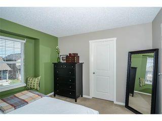 Photo 13: 63 SILVERADO PLAINS Manor SW in Calgary: Silverado House for sale : MLS®# C4015040