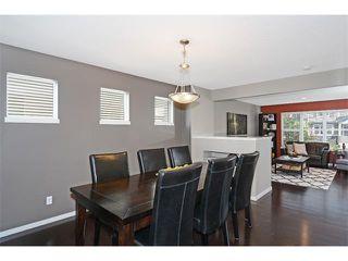 Photo 5: 63 SILVERADO PLAINS Manor SW in Calgary: Silverado House for sale : MLS®# C4015040