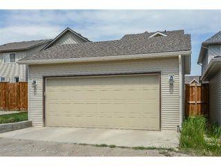 Photo 27: 63 SILVERADO PLAINS Manor SW in Calgary: Silverado House for sale : MLS®# C4015040