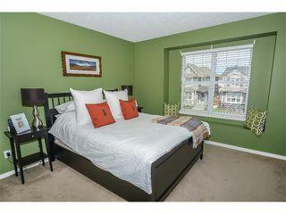 Photo 12: 63 SILVERADO PLAINS Manor SW in Calgary: Silverado House for sale : MLS®# C4015040