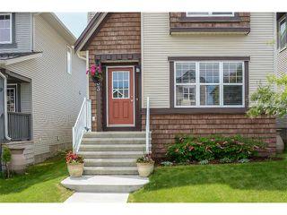 Photo 2: 63 SILVERADO PLAINS Manor SW in Calgary: Silverado House for sale : MLS®# C4015040