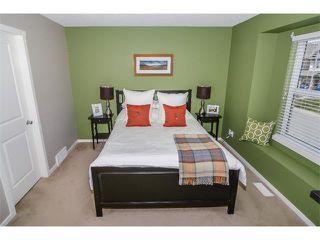 Photo 14: 63 SILVERADO PLAINS Manor SW in Calgary: Silverado House for sale : MLS®# C4015040