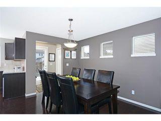 Photo 6: 63 SILVERADO PLAINS Manor SW in Calgary: Silverado House for sale : MLS®# C4015040