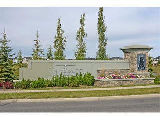 Photo 31: 63 SILVERADO PLAINS Manor SW in Calgary: Silverado House for sale : MLS®# C4015040