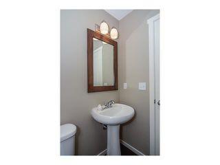 Photo 11: 63 SILVERADO PLAINS Manor SW in Calgary: Silverado House for sale : MLS®# C4015040