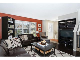 Photo 4: 63 SILVERADO PLAINS Manor SW in Calgary: Silverado House for sale : MLS®# C4015040