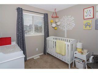 Photo 18: 63 SILVERADO PLAINS Manor SW in Calgary: Silverado House for sale : MLS®# C4015040