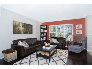 Photo 3: 63 SILVERADO PLAINS Manor SW in Calgary: Silverado House for sale : MLS®# C4015040