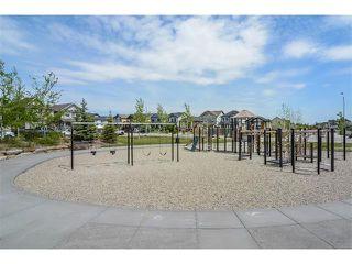 Photo 29: 63 SILVERADO PLAINS Manor SW in Calgary: Silverado House for sale : MLS®# C4015040