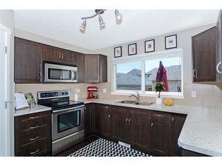 Photo 7: 63 SILVERADO PLAINS Manor SW in Calgary: Silverado House for sale : MLS®# C4015040