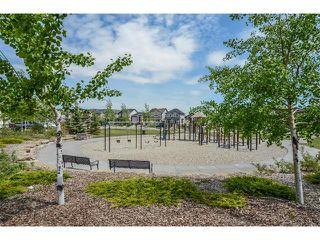 Photo 28: 63 SILVERADO PLAINS Manor SW in Calgary: Silverado House for sale : MLS®# C4015040