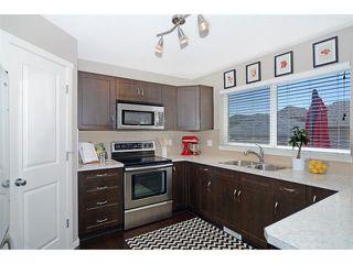 Photo 8: 63 SILVERADO PLAINS Manor SW in Calgary: Silverado House for sale : MLS®# C4015040