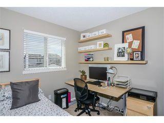 Photo 17: 63 SILVERADO PLAINS Manor SW in Calgary: Silverado House for sale : MLS®# C4015040