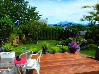 Photo 17: 12134 CHERRYWOOD Drive in Maple Ridge: East Central House for sale : MLS®# V1129263