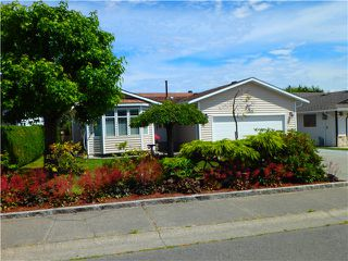 Photo 1: 12134 CHERRYWOOD Drive in Maple Ridge: East Central House for sale : MLS®# V1129263