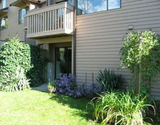 """Photo 6: 480 LEHMAN Place in Port Moody: North Shore Pt Moody Townhouse for sale in """"EAGLE POINT"""" : MLS®# V614295"""