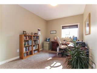 Photo 22: 24 Vermont Close: Olds House for sale : MLS®# C4027121