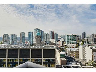 "Photo 9: 2108 128 W CORDOVA Street in Vancouver: Downtown VW Condo for sale in ""WOODWARDS W-43"" (Vancouver West)  : MLS®# V1140977"