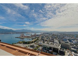 "Photo 14: 2108 128 W CORDOVA Street in Vancouver: Downtown VW Condo for sale in ""WOODWARDS W-43"" (Vancouver West)  : MLS®# V1140977"
